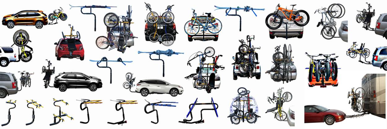 Alpaca Carriers Inc Bike Racks Bike Carriers Recumbent Hitch